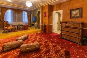 Отель Caspian Palace - фото 4