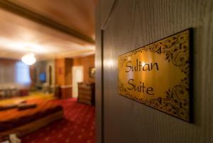 Отель Caspian Palace - фото 5