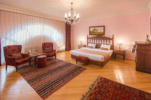 Отель Caspian Palace - фото 2