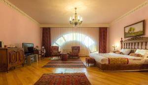 Отель Caspian Palace - фото 18