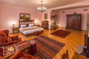 Отель Caspian Palace - фото 3