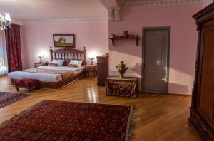 Отель Caspian Palace - фото 23