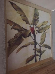 Jing Pu Plant Theme Hostel