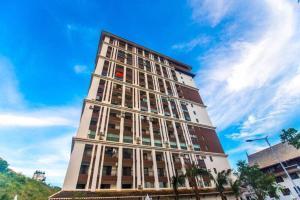 Jing Pu Plant Theme Hostel, Хостелы  Jinghong - big - 84