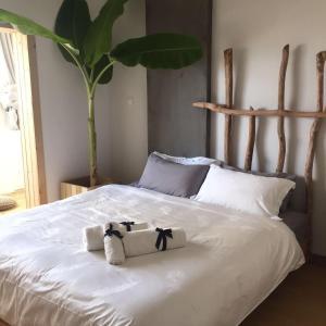 Jing Pu Plant Theme Hostel, Хостелы  Jinghong - big - 50