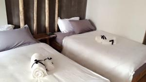 Jing Pu Plant Theme Hostel, Хостелы  Jinghong - big - 46