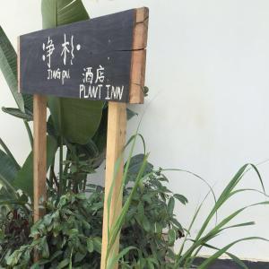 Jing Pu Plant Theme Hostel, Хостелы  Jinghong - big - 47