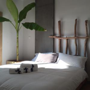 Jing Pu Plant Theme Hostel, Хостелы  Jinghong - big - 26