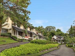 Gunung Geulis Cottages managed by Royal Tulip Gunung Geulis