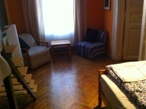 Gallery Stay Apartments(Budapest)