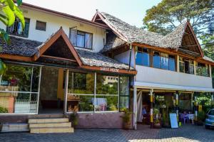 West Park Hotel, Affittacamere  Nairobi - big - 37