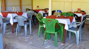 West Park Hotel, Affittacamere  Nairobi - big - 21