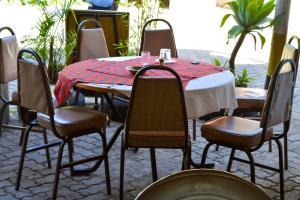 West Park Hotel, Affittacamere  Nairobi - big - 35