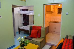 West Park Hotel, Affittacamere  Nairobi - big - 6