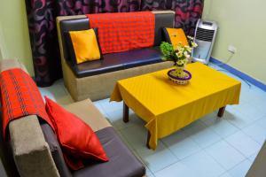 West Park Hotel, Affittacamere  Nairobi - big - 16