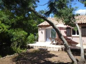 Maison à Olmuccio