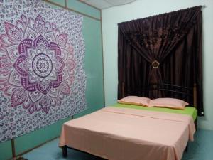 Al Fatih home2stay, Prázdninové domy  Kuah - big - 7