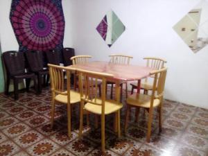Al Fatih home2stay, Prázdninové domy  Kuah - big - 8