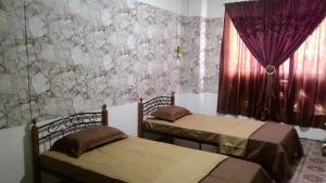 Al Fatih home2stay, Prázdninové domy  Kuah - big - 9