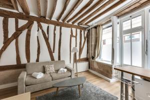 Luckey Homes Apartments - Rue de Lanneau