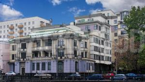 InnDays Apartments Polyanka