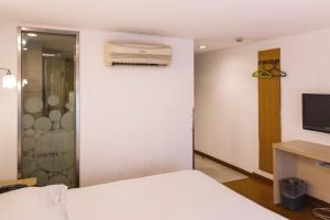 Motel Qinhuangdao Hebei Street Haiyang Road, Hotely  Qinhuangdao - big - 5