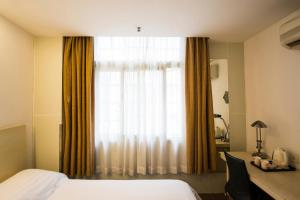 Motel Qinhuangdao Hebei Street Haiyang Road, Hotely  Qinhuangdao - big - 9