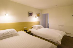 Motel Qinhuangdao Hebei Street Haiyang Road, Hotely  Qinhuangdao - big - 4