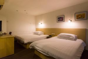Motel Qinhuangdao Hebei Street Haiyang Road, Hotely  Qinhuangdao - big - 2