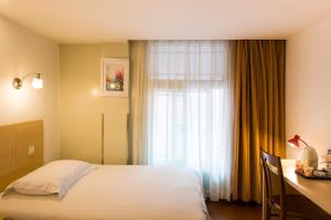 Motel Qinhuangdao Hebei Street Haiyang Road, Hotely  Qinhuangdao - big - 10