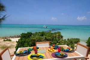 La Piroga - , , Mauritius