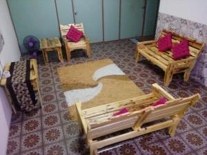 Al Fatih home2stay, Prázdninové domy  Kuah - big - 10