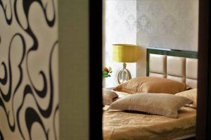 Pearl Luxury Apartment, Apartments  Odessa - big - 25