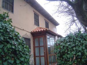 Casa Santiuste