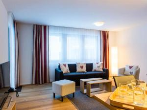 Apartment TITLIS Resort Wohnung 305, Энгельберг