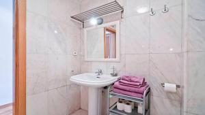Concepción Jerónima, Apartments  Madrid - big - 8