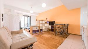 Concepción Jerónima, Apartments  Madrid - big - 14