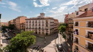 Concepción Jerónima, Apartments  Madrid - big - 12