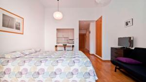 Concepción Jerónima, Apartments  Madrid - big - 16