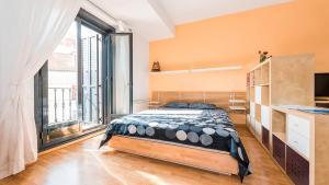 Concepción Jerónima, Apartments  Madrid - big - 11