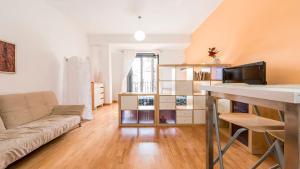 Concepción Jerónima, Apartments  Madrid - big - 10