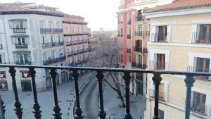 Concepción Jerónima, Apartments  Madrid - big - 27