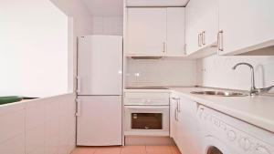 Concepción Jerónima, Apartments  Madrid - big - 49