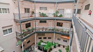 Concepción Jerónima, Apartments  Madrid - big - 2