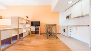Concepción Jerónima, Apartments  Madrid - big - 50