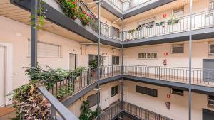 Concepción Jerónima, Apartments  Madrid - big - 51