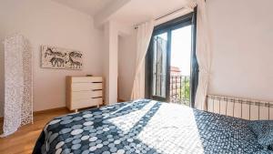 Concepción Jerónima, Apartments  Madrid - big - 52