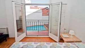 Concepción Jerónima, Apartments  Madrid - big - 54