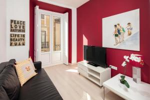 Inmalaga Catedral Apartment