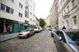 Kozí Apartment, Ferienwohnungen  Prag - big - 2